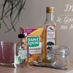 Do It Yourself – Le gommage au Monoï