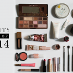 Beauty Awards : Mon Best of Beauté 2014