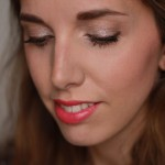 Tuto maquillage effet mouillé avec Kiko & Too Faced