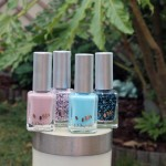 Vernis L'Onglerie – Collection Pastels & Co