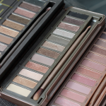 Palettes Naked Urban Decay : 1, 2, 3… Swatches & avis