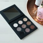 Revue de la palette Nudes You Need, Make Up For Ever
