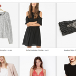 Soldes Hiver 2017 : Ma sélection shopping